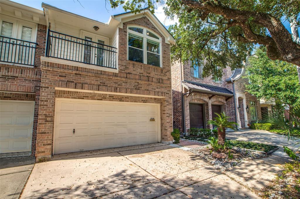 2018 2 Driscoll Street, Houston, Texas 77019, 3 Bedrooms Bedrooms, 7 Rooms Rooms,2 BathroomsBathrooms,Townhouse/condo,For Sale,Driscoll,35061015