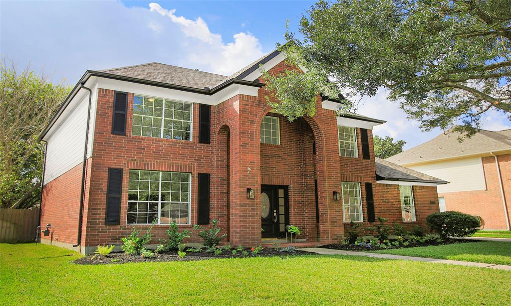 12815 Magnolia Leaf Street, Houston, TX 77065