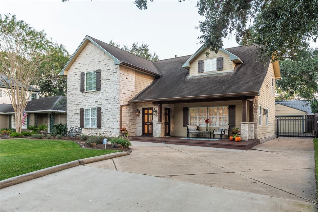 3115 Conway Street, Houston, TX 77025
