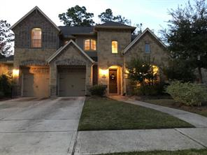 17303 Blanton Forest Drive, Humble, TX 77346