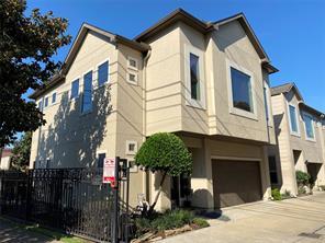 1166 Bonner Street, Houston, TX 77007