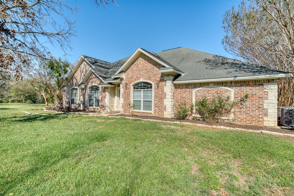 3526 Eddins Lane, Franklin, TX 77856