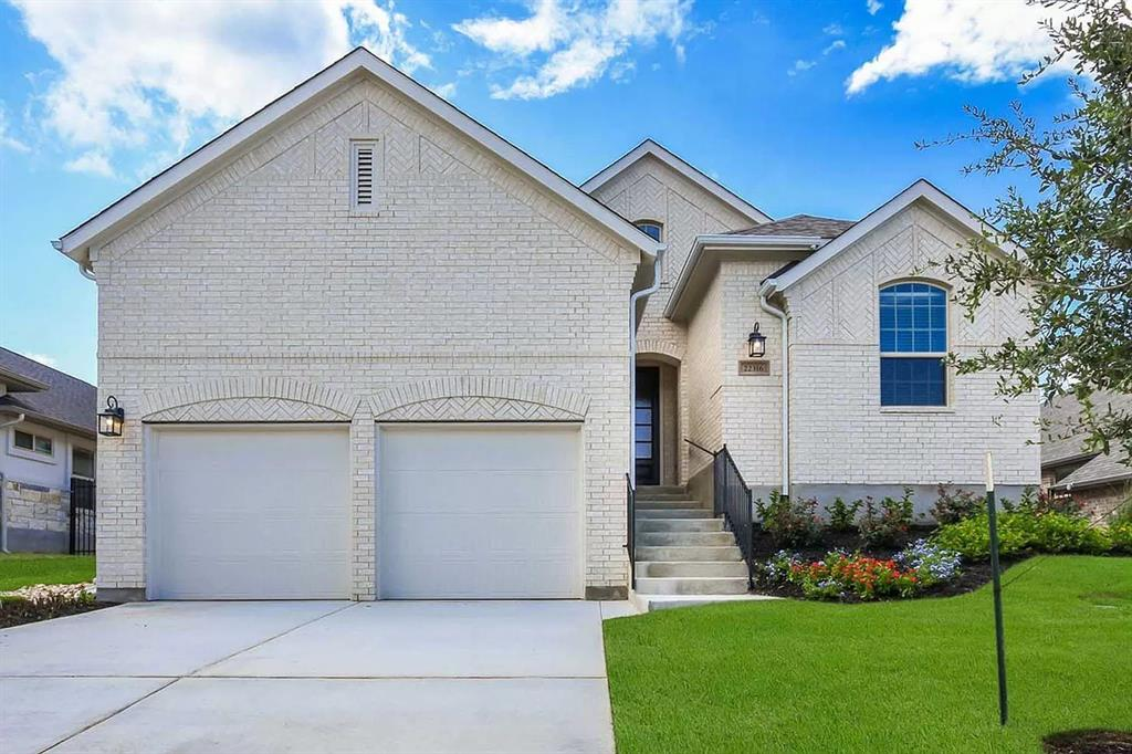 22316 Chipotle Pass, Spicewood, TX 78669