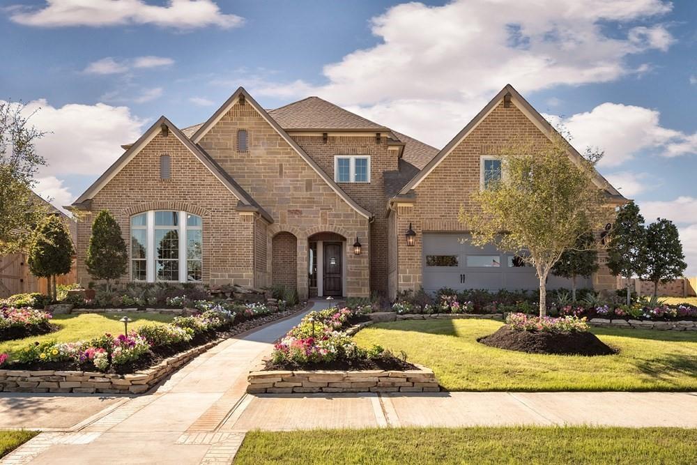 2418 Sandhill Crest Lane, Fulshear, TX 77423