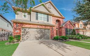 28110 Rebecca Meadow Falls Lane, Katy, TX 77494