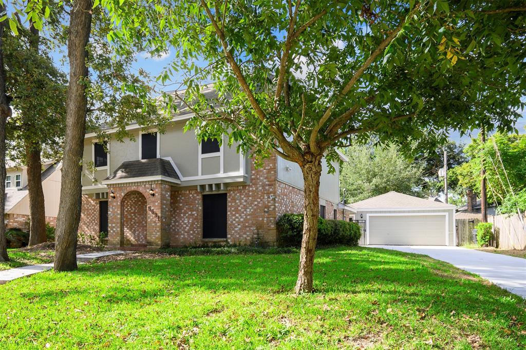 5631 Arbor Vitae Drive, Houston, TX 77092