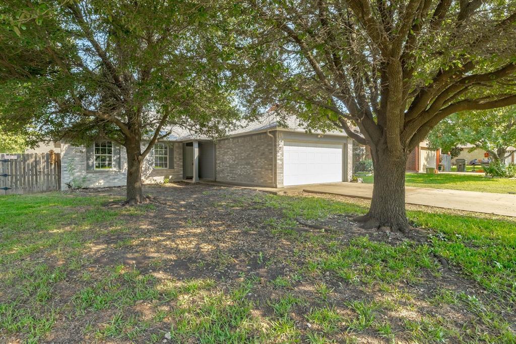 110 Evergreen Circle, Georgetown, TX 78626