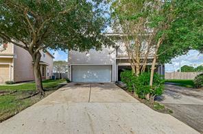8763 Thistlemoor Lane, Houston, TX 77044