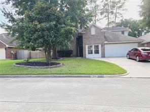 17831 Split Creek Drive, Spring, TX 77379