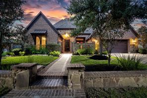 17822 First Bend Drive, Cypress, TX 77433