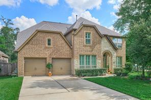 104 Caroline Corner, Montgomery, TX, 77316