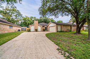 15034 Britterige Street, Houston, TX 77084