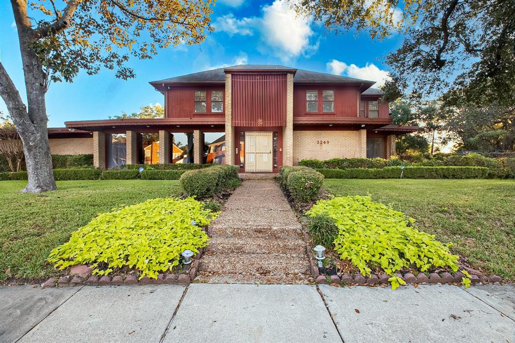 3249 Parkwood Drive, Houston, TX 77021