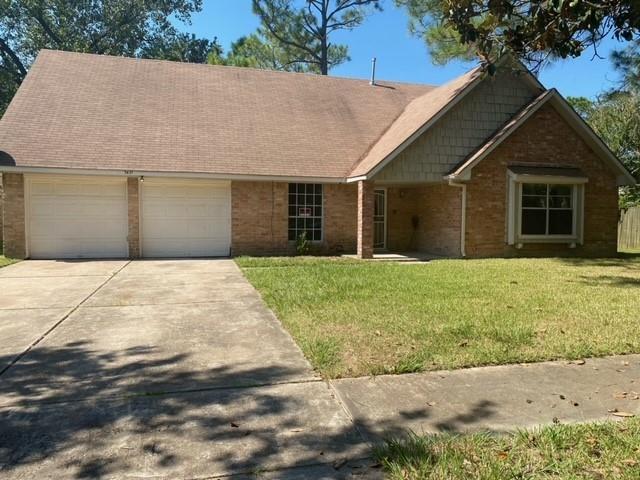 7631 White Fir Drive, Houston, TX 77088