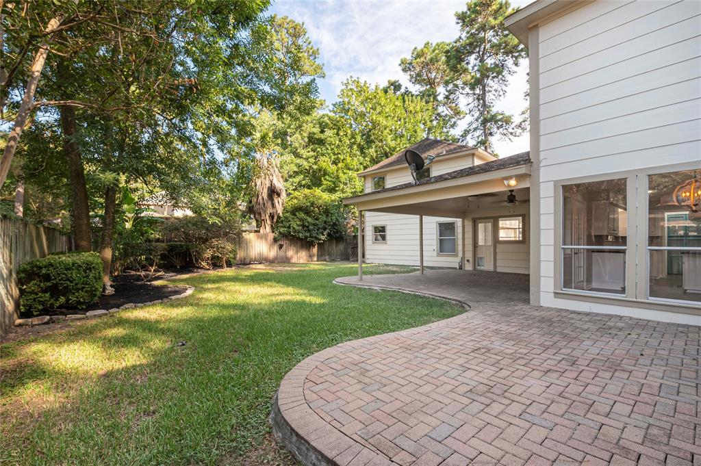 2706 2 Woodland Grove Drive, Houston, Texas 77339, 4 Bedrooms Bedrooms, 5 Rooms Rooms,3 BathroomsBathrooms,Single-family,For Sale,Woodland Grove,37650368