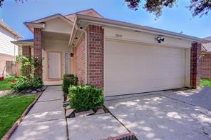 18310 Campbellford Drive, Tomball, TX 77377