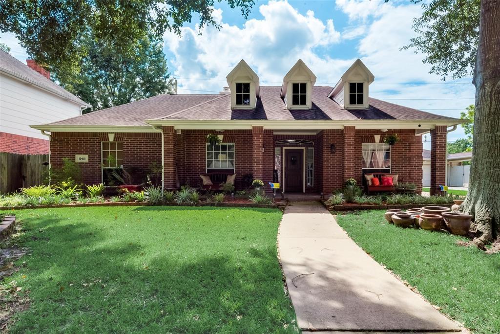 10415 Cutting Horse Lane, Houston, TX 77064