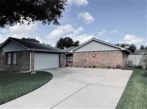 10115 Quiet Hill Road, La Porte, TX 77571