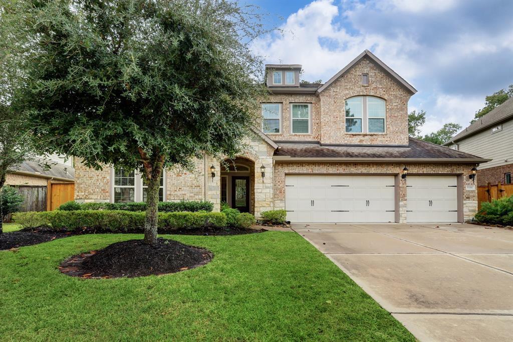 31406 Park Pine Lane, Spring, TX 77386
