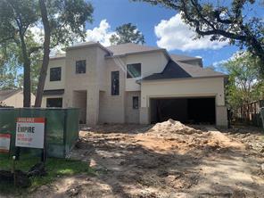 359 Wycliffe Drive, Houston, TX 77079