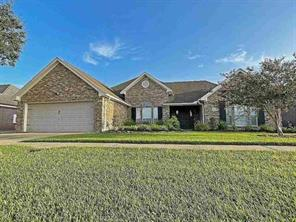 4413 Kandywood Drive, Port Arthur, TX 77642