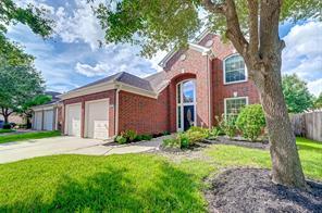 20306 Baytide Court, Richmond, TX 77407