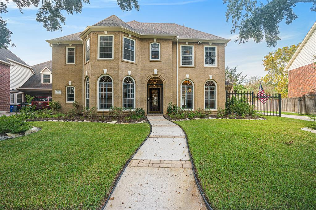 14914 Evergreen Ridge Way Street, Houston, TX 77062
