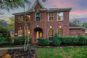 39 Shady Pond Place, The Woodlands, TX 77382