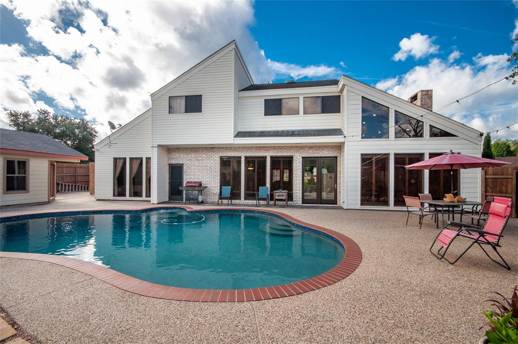 118 Forest Drive, Liberty, TX 77575
