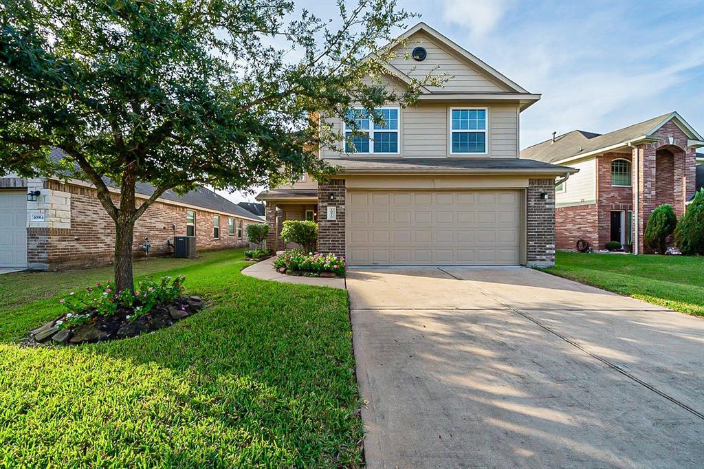 10910 Brittan Leaf Lane, Houston, TX 77034