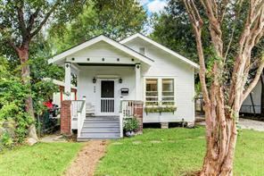 208 Archer Street, Houston, TX 77009