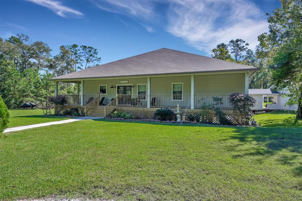 307 1 Parkhaven Circle, Conroe, Texas 77316, 3 Bedrooms Bedrooms, 4 Rooms Rooms,2 BathroomsBathrooms,Single-family,For Sale,Parkhaven,36657365
