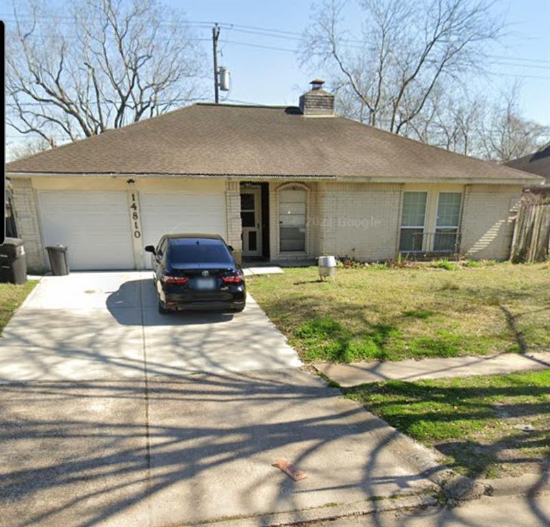 14810 Estrellita Drive, Houston, TX 77060