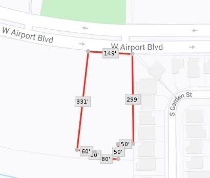 0 W Airport Drive, Houston, TX 77071