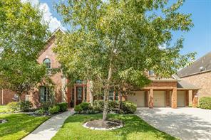 12307 Bend Creek Lane, Pearland, TX 77584