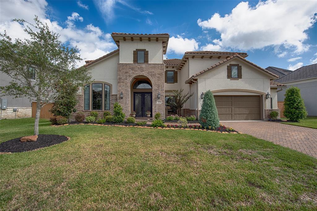 2756 San Nicolo Lane, League City, TX 77573