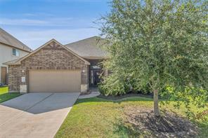 4326 Cobalt Cross Street, Katy, TX 77493