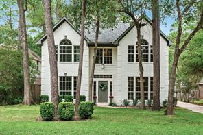 17 Beckett Hill Place, The Woodlands, TX 77382