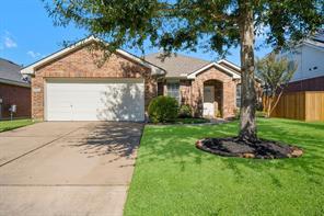 1223 Dunston Falls Drive, Spring, TX 77379