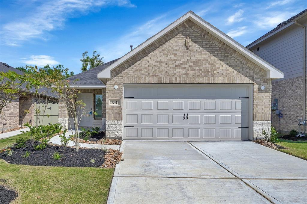 AMAZING BRAND NEW one story home backing to a beautiful preserve in the highly coveted Harpers Preserve Master Planned Community!!! Lease this beautiful home that has modern finishes, 3 bedrooms, 2 full baths, SS Appliances, washer, dryer and an amazing backyard preserve view!!! Won't last!