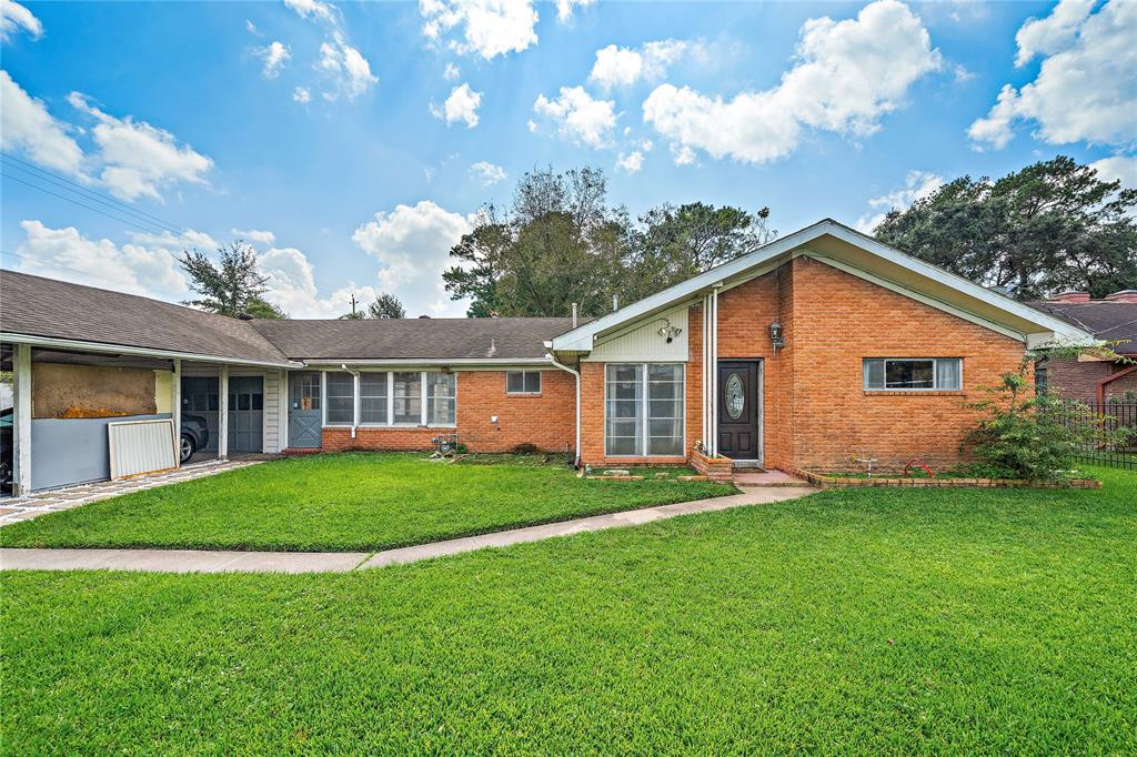 330 Wynell Street, Houston, TX 77022