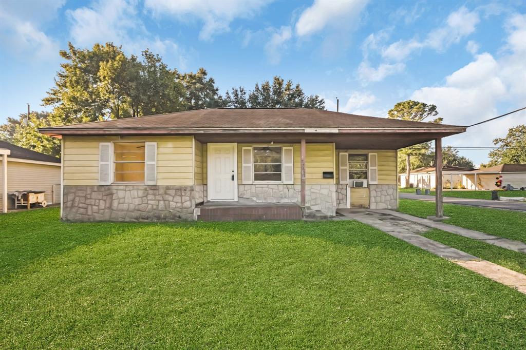 2222 11th Street, Galena Park, TX 77547