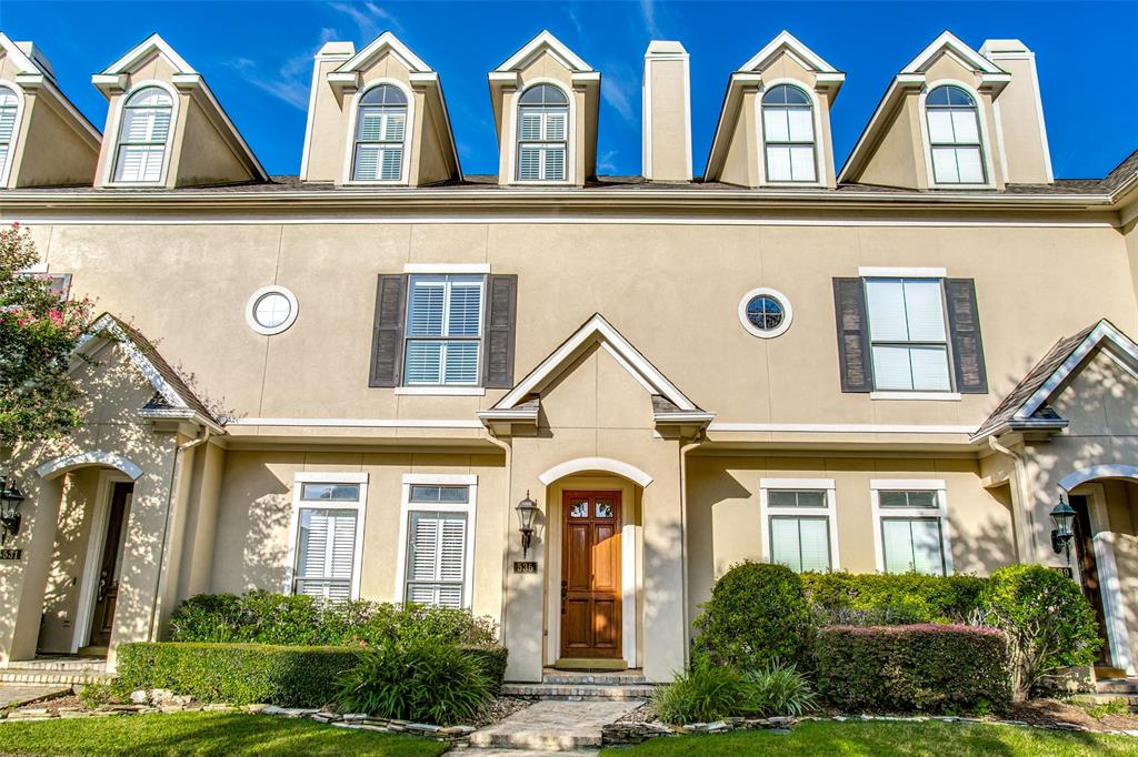 535 3 Archwood Trail, Houston, Texas 77007, 3 Bedrooms Bedrooms, 8 Rooms Rooms,2 BathroomsBathrooms,Townhouse/condo,For Sale,Archwood,11642774