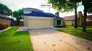 10726 Village Trail Drive, Houston, TX 77065