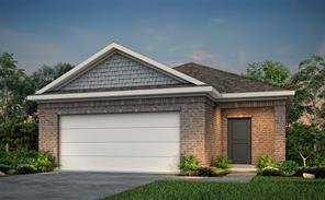 25588 Northpark Palm Drive, Porter, TX 77365