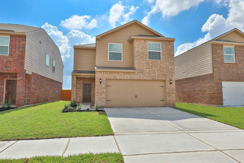 10810 Herbaceum Court, Richmond, TX 77469