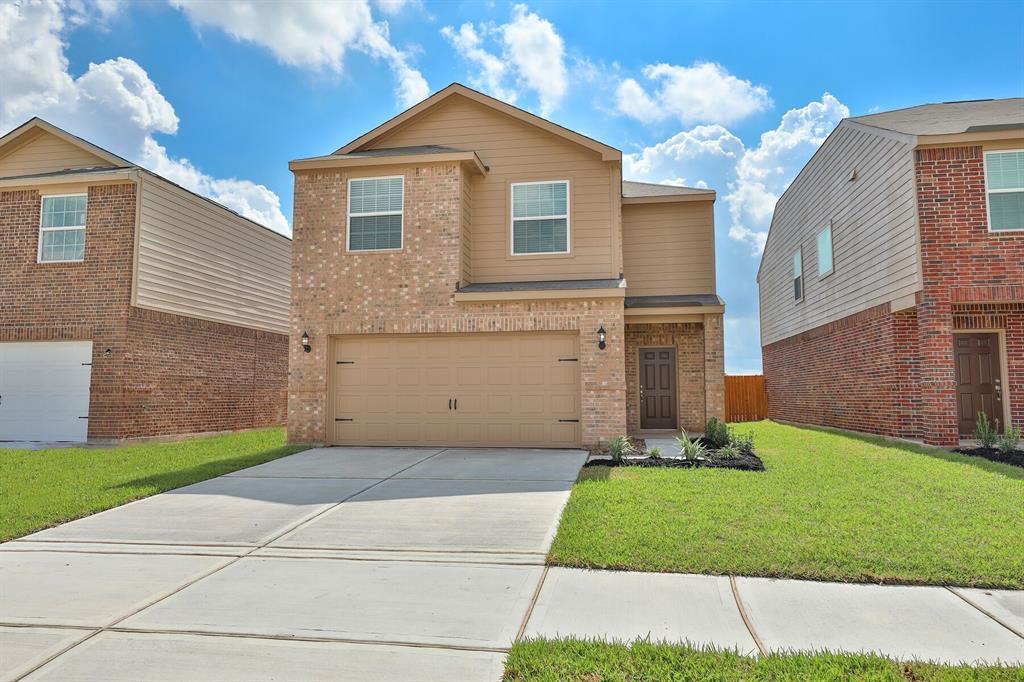 10815 Herbaceum Court, Richmond, TX 77469