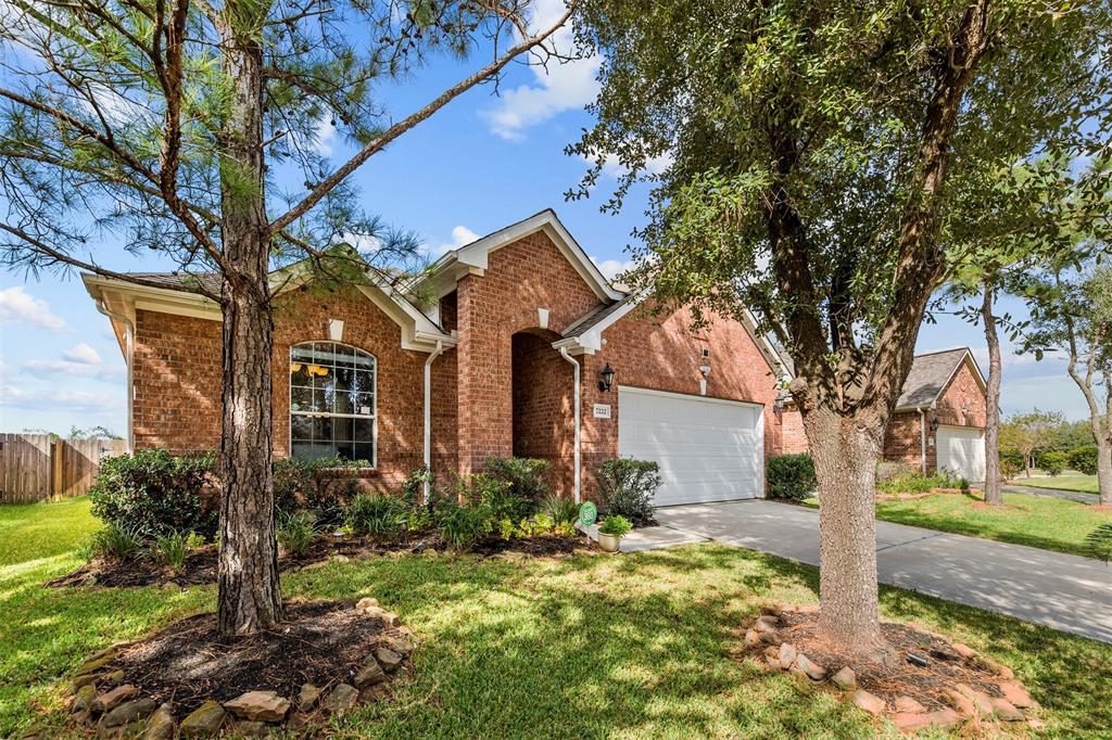 7222 Rambling Tree Lane, Richmond, TX 77407