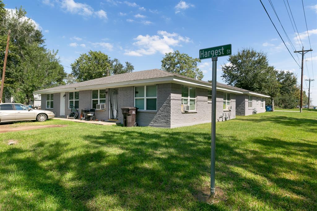 716 Hargest Street, Prairie View, TX 77446