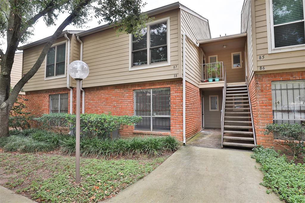 5005 Georgi Lane 88, Houston, TX 77092